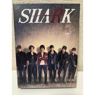 SHARK  DVD   《初回限定盤》(TVドラマ)