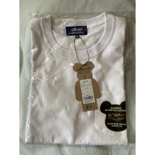 ルイスレザー(Lewis Leathers)のルイスレザー✖︎ベアブリック Tシャツ(Tシャツ/カットソー(半袖/袖なし))