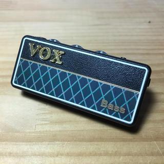 ヴォックス(VOX)のVOX AP2-BS ベース用ヘッドフォンアンプ(ベースアンプ)
