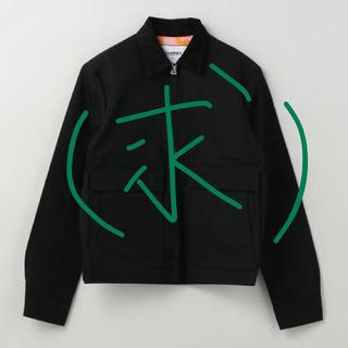 ユナイテッドアローズ(UNITED ARROWS)のCherry Los Angels work jacket L (求)(カバーオール)