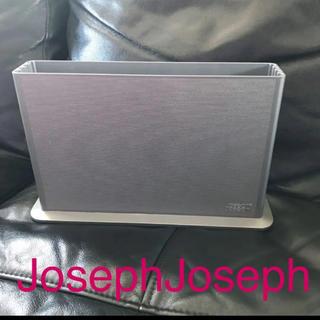 ジョセフジョセフ(Joseph Joseph)のJosephJoseph❤まな板スタンド❤(収納/キッチン雑貨)