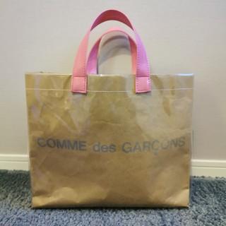 コムデギャルソン(COMME des GARCONS)のCOMME des GARCONS GIRL トートバッグ(トートバッグ)
