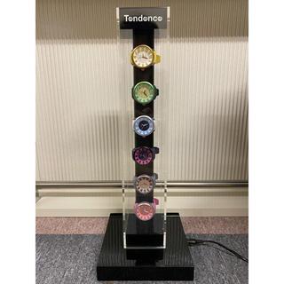 テンデンス(Tendence)の【非売品】Tendence ディスプレイ 高さ63㎝ 横幅23.5㎝(その他)
