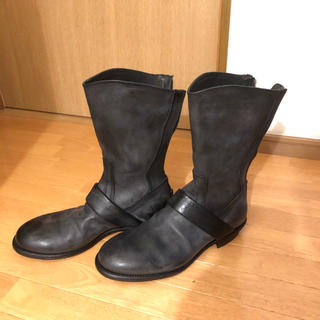 ユリウス(JULIUS)の◆ユリウス◆JULIUS◆ブーツ◆新品◆サイズ2  (ブーツ)