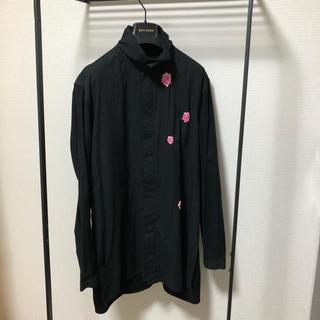 ワイスリー(Y-3)のY-3 牡丹シャツ Y-3 × ジェームス・ハーデン ☆カプセルコレクション(シャツ)