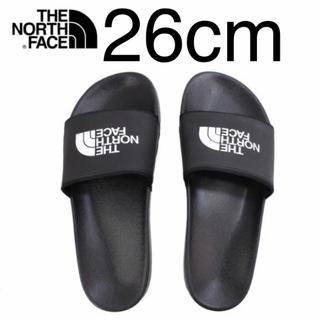 ザノースフェイス(THE NORTH FACE)の■the north face■ ノースフェイス ロゴ サンダル 26cm(サンダル)