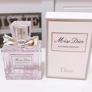 ディオール(Dior)のDior ブルーミングブーケ 50ml(香水(女性用))