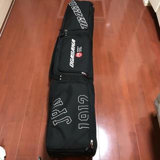 オガサカ(OGASAKA)のオガサカ スキーケース オールインワン 170cmまで(その他)