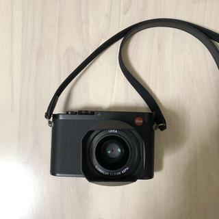 ライカ(LEICA)のLeica Q typ116(コンパクトデジタルカメラ)