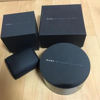 マークバイマークジェイコブス(MARC BY MARC JACOBS)のマークジェイコブス 箱セット(ショップ袋)