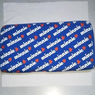 ディズニー(Disney)のミニーちゃん財布(財布)