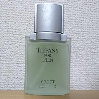 ティファニー(Tiffany & Co.)の廃盤 ★ ティファニー フォーメン スポーツ コロン 50ml (香水(男性用))