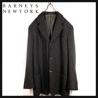 バーニーズニューヨーク(BARNEYS NEW YORK)のBARNEYS NEWYORK テーラードジャケット 90s ヴィンテージ(テーラードジャケット)