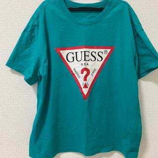 ゲス(GUESS)のGUESS Tシャツ ゲス(Tシャツ)