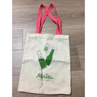 メルヴィータ(Melvita)のMelvita エコバッグ(エコバッグ)