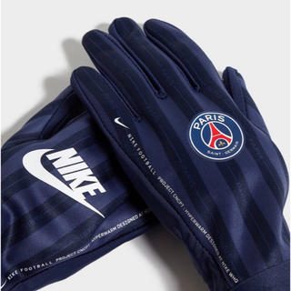 ナイキ(NIKE)の日本未発売 NIKE パリ・サンジェルマン PSG 手袋 GLOVES(手袋)