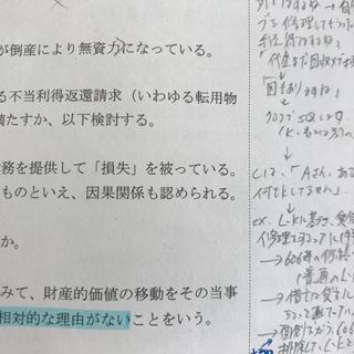 タックシュッパン(TAC出版)の伊藤塾 基礎マスター民法 2分冊(資格/検定)