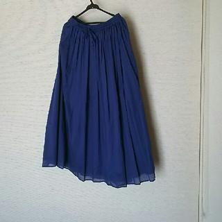 ネストローブ(nest Robe)の☆ina☆  ロングスカート(ロングスカート)