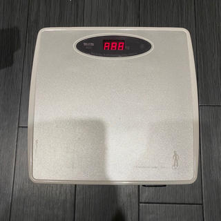 タニタ(TANITA)のタニタ 1630 体重計(体重計)