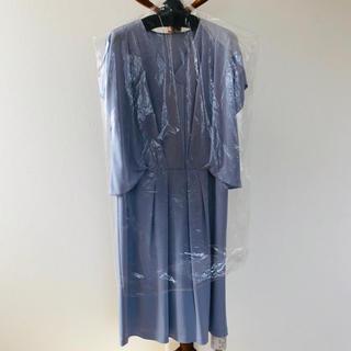 ロートレアモン(LAUTREAMONT)の新品 ロートレアモン ドレス(ミディアムドレス)