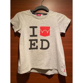 エドウィン(EDWIN)のTシャツ 140(Tシャツ/カットソー)