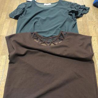 イング(INGNI)のシャツ(シャツ)
