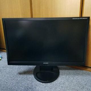 ミツビシ(三菱)の23インチ MITSUBISHI PC用非光沢液晶モニター (ディスプレイ)