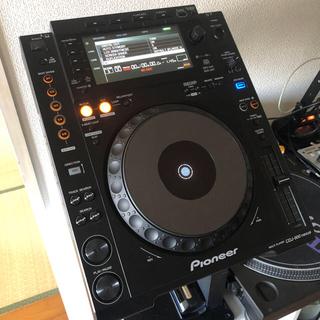 パイオニア(Pioneer)の【りょうちゃん様専用】Pioneer CDJ-900NXS(CDJ)