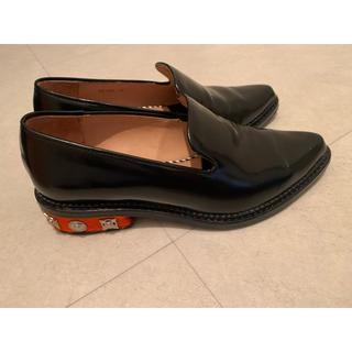 トーガ(TOGA)のTOGA 革靴(ローファー/革靴)