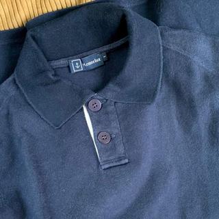 アルモーリュックス(Armorlux)のArmor Lux/アルモーリュクス ポロシャツ フランス製(ポロシャツ)