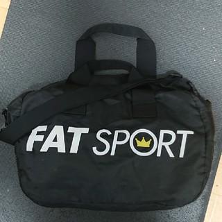 エフエーティー(FAT)のFAT バッグ(その他)