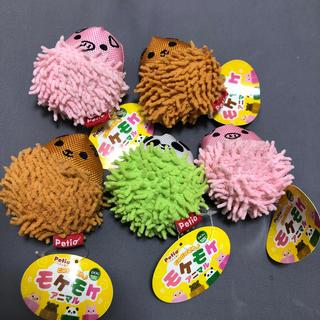 5個セット 犬用 おもちゃ ぬいぐるみ ピコピコ笛入(おもちゃ/ペット小物)