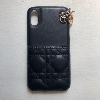クリスチャンディオール(Christian Dior)のChristian Dior iPhoneX.Xsケース(iPhoneケース)