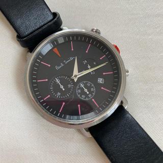 ポールスミス(Paul Smith)のPaul smith メンズ時計(腕時計(デジタル))