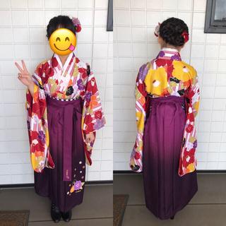 ピンクラテ(PINK-latte)のピンクラテ(♥ŐωŐ♥)袴  小学生  卒業式(和服/着物)
