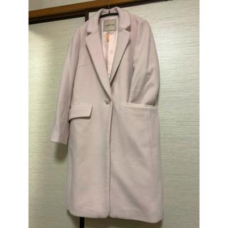 Apuweiser-riche - 激かわ☆アプワイザー 大人女子ピンクコート