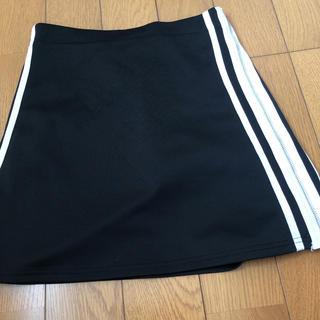 スピンズ(SPINNS)のポン様専用  SPINNS スカート(ひざ丈スカート)