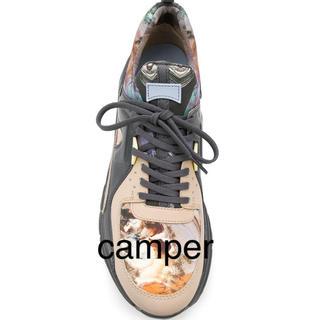 CAMPER - camper カンペール スニーカー