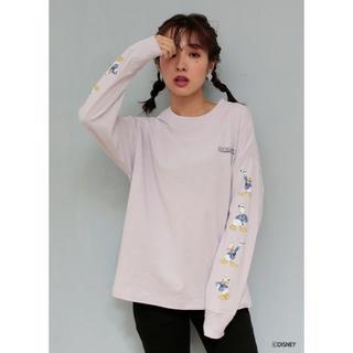 ワンアフターアナザーナイスクラップ(one after another NICE CLAUP)のワンアフターアナザーナイスクラップ★BIG Tシャツ(Tシャツ(長袖/七分))