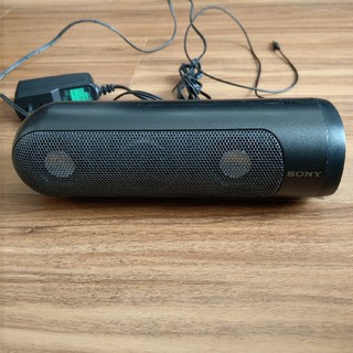ソニー(SONY)のSONY SRS-TD60 アクティブスピーカー(スピーカー)