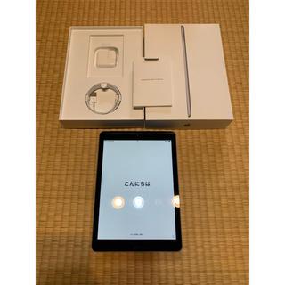 アップル(Apple)のiPad 第6世代 (タブレット)