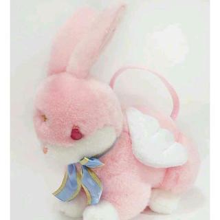 アンジェリックプリティー(Angelic Pretty)のangelic pretty ウサギバッグ(リュック/バックパック)