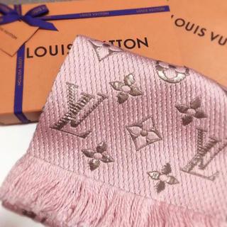 LOUIS VUITTON - 未使用美品 ルイヴィトン Louis Vuitton マフラー