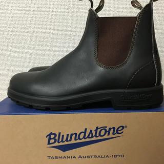ブランドストーン(Blundstone)のblundstone サイドゴアブーツ(ブーツ)