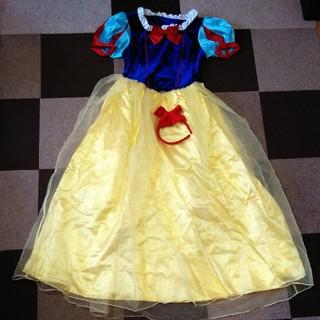 ディズニー(Disney)の白雪姫🎀コスプレ衣装(衣装一式)