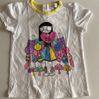 マークバイマークジェイコブス(MARC BY MARC JACOBS)のLITTEL MARC JACOBS 12M(Tシャツ/カットソー)