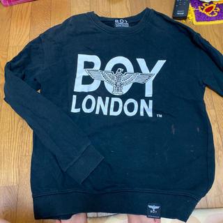 ボーイロンドン(Boy London)のBOYLONDON   Lサイズ (パーカー)