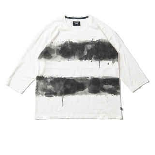 グラム(glamb)のglamb コスタスカットソー 未使用 Nissy着用(Tシャツ/カットソー(七分/長袖))