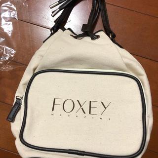 フォクシー(FOXEY)のFOXEY OSANPO POCHETTE(ショルダーバッグ)