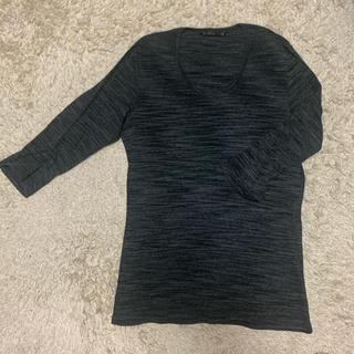 アトウ(ato)のato 7分袖 Tシャツ(Tシャツ(長袖/七分))